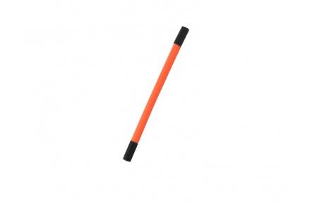 ST-671 oranžová fluo prům.5mm