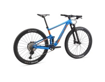 GIANT Anthem 29 1 2020 metallic blue/orange