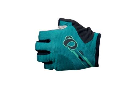 PEARL iZUMi W ELITE GEL rukavice, zelená, S