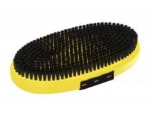 TOKO Base Brush oval HORSEHAIR, oválný kartáč žíněný