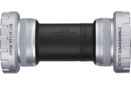 SHIMANO středové složení TIAGRA BB-RS500 misky pro 2díl. integr. kliku 68 mm BSA
