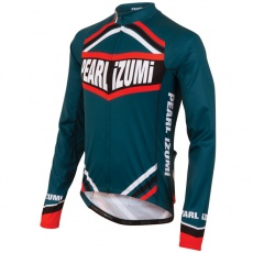 PEARL iZUMi ELITE THERMAL LTD dres, CHAMPION petrol, M