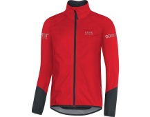 GORE Power GTX Jacket-red/black