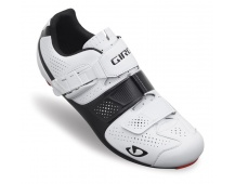 GIRO FACTOR ACC tretry-white/black