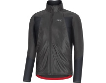 GORE C5 GTX Infinium Soft Lined Thermo Jacket-black-XL