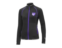 LIV Team Track Jacket-black