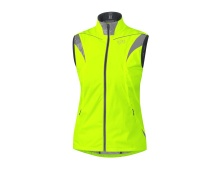 GORE Visibility AS Lady Vest-neon yellow