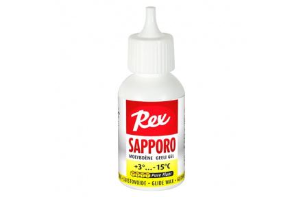 REX 471 SAPPORO, Fluorový gel, +3 až -15°C, 50g