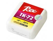 REX 483 TK-72 Fluorový blok, 0°C až -20°C, 20g