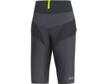 GORE C5 Women Trail Light Shorts-terra grey/black-40