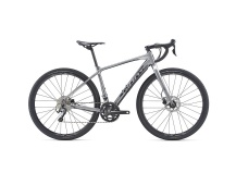 GIANT ToughRoad SLR GX 1 2019 charcoal/black