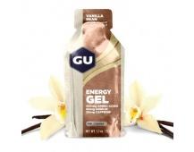 GU Energy 32 g Gel-vanilla bean  1 SÁČEK (balení 24ks)
