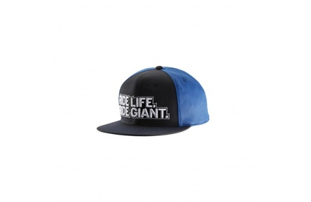 GIANT Team Cap Giant MTB black/blue
