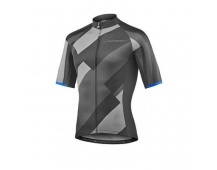 GIANT Elevate SS Jersey-black