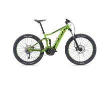 GIANT Stance E+ 2 2019 green