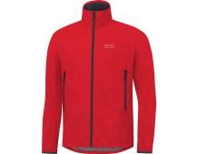 GORE Bike Wear WS Jacket-red