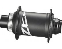 SHIMANO nába přední ZEE HB-M640 pro kotouč (centerlock) 32 děr pro E-thru 20 mm
