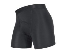 GORE Base Layer Lady Shorty+-black