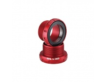 BSA30 červená