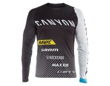 Dainese dres AWA JERSEY 2 REPLICA CANYON