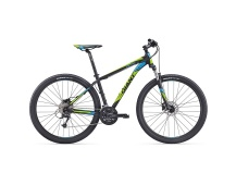 GIANT Revel 29er 1 black 2017