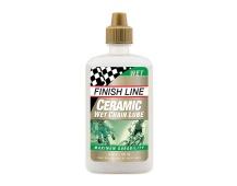 FINISH LINE Ceramic Wet 4oz/120ml-kapátko