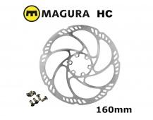 Brzdový kotouč Magura Storm HC 160mm