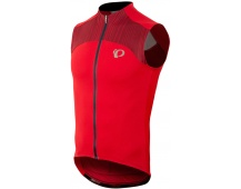 PEARL iZUMi dres ELITE Pursuit Sleeveless, True Red / Chili Pepper,