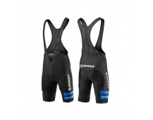 GIANT Race Day Standard Bib Short-black/blue