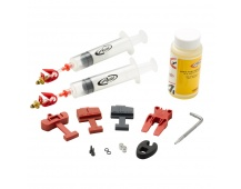 00.5318.016.000 - SRAM AM BLEED KIT BRAKE - SRAM DOT