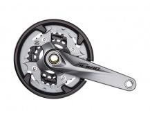 Kliky Trek Shimano Alivio FC-M4060 175mm 48x36x26 pro 9kolo