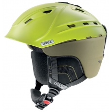helma UVEX P2US, mossy-green mat (S566178500*)