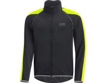GORE Power GTX Jacket-neon yellow/white