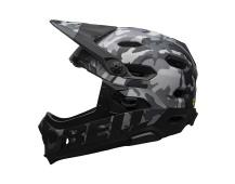 BELL Super DH MIPS Mat/Glos Black Camo M