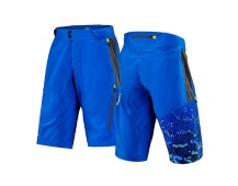 GIANT Realm Trail Short-blue