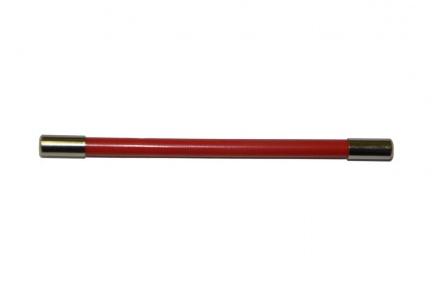 LY-166 červená prům.4mm