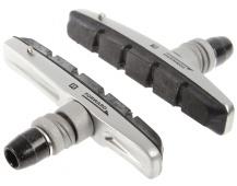 SHIMANO kazetový typ brzdových špalíků M70R2 (BR--M770), MTB. 1 pár