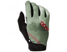 EVOC rukavice - ENDURO TOUCH GLOVE TEAM, olive/light olive