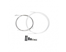 00.7918.040.001 - SRAM AM SLICKWIRE PRO ROAD BRK CBL KIT 5 WHT