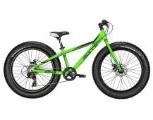 "BULLS MONSTER 24"" ZELENÁ"