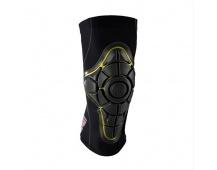 G-Form Pro-X Knee Pad-black/yellow