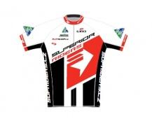 Superior Riders dres krátký rukáv