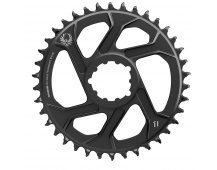 11.6218.040.011 - SRAM CR X-SYNC SL EAGLE 38T DM 3 OFFSET B BLK