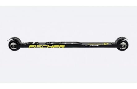 Fischer RC7 CLASSIC, klasické kolečkové lyže