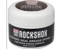 00.4318.008.004 - ROCKSHOX GREASE RS DYNAMIC SEAL GREASE 500ML