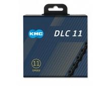 ŘETĚZ KMC X-11-SL DLC ČERNÝ BOX