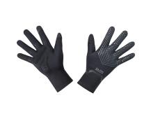 GORE C3 GTX Infinium Stretch Mid Gloves-black
