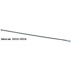MAVIC KIT 10 DS AKSIUM STEEL AERO SPOKES 299mm (L10845000)