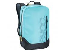 EVOC batoh COMMUTER 18l, NEON BLUE