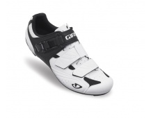 GIRO APECKX tretry pure white/black 44.5